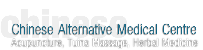 Acupuncture, Tuina Massage, Herbal Medicine